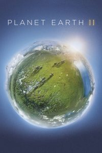 planet earth - alles in een