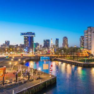 Woning zoeken Rotterdam – Vind jouw nieuwe woning